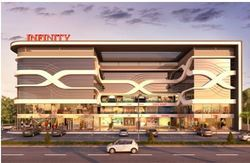 Infinity Business Hub Ongoing Projects