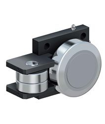 Winkel Heavy Duty Bearing, Weight: 1.5 Kg, Part Number: 3.054 - 3.063