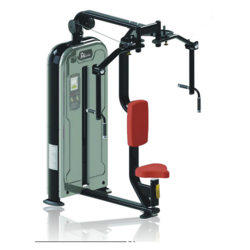 JS-05 Seated Straight Arm Clip Chest