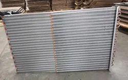 Condenser 1.5R Coil used in Air Conditioner, Tube Material: Copper