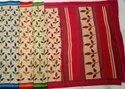 Ladies Designer Chanderi Silk Saree