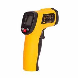 Laser Temperature Gun