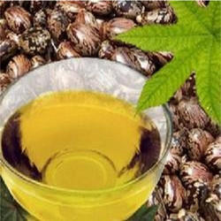 Marudhar Impex Castor Carrier Oil