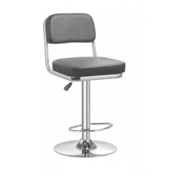 Stainless Steel Bar Stool Chair