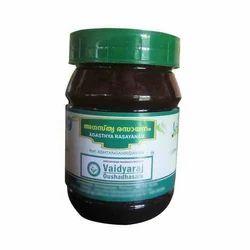Vaidyaraj Agasthya Rasayanam, Packaging Type: Plastic Jar