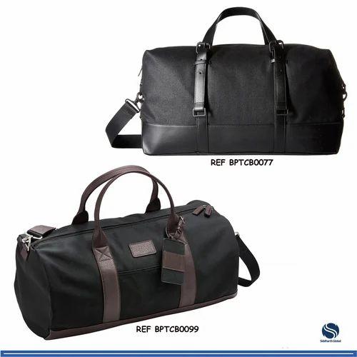 5d99818e8e2d Canvas Duffle Bag - Supreme Canvas Travel Bags Manufacturer from Delhi