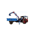 Speed Tractor Twoed Nala Cleaning Machine, Nalaman