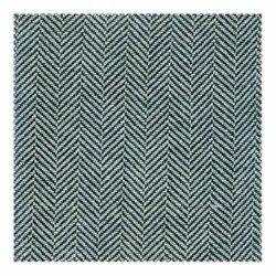 Organic Cotton Herringbone Twill Yarn Dyed Fabric