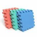 EVA Form Tiles