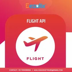 Get Best Flight Booking API for Travel Business