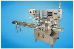 PLC Horizontal Packaging Machine