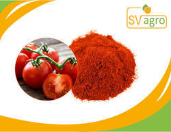 SV Agro Powder Lycopene Extract 6%, Color: Red