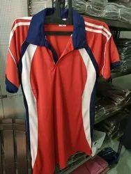 Pattern Sports T Shirts