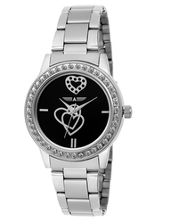 AEW19 Heart Dial Watch For Women