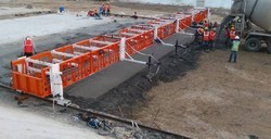 Canal Lining Paver