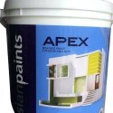 Asian Paints High Sheen Apex Weatherproof Exterior Emulsion Paint, Packaging Type: Bucket, Packaging Size: 20 Litre