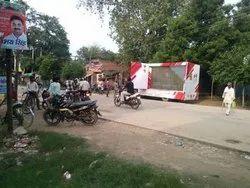 Mobile Tata Ace LED Screen Van Hire