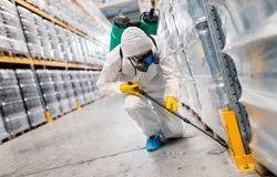 Spray Pest Control Services, in Mumbai