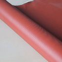 Silicon Coated Glass Fabric
