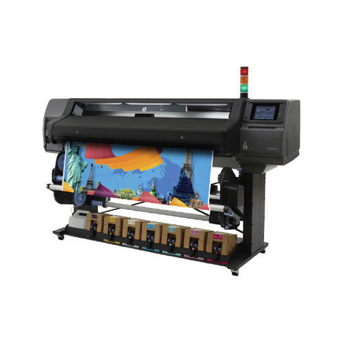 b2446bd1e7 HP Latex 570 Printer 5 Feet, Rs 1800000 /unit, Insight Print ...