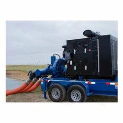 De Watering Pump