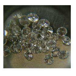 GHI VS-SI CVD Lab Grown Polished Diamond