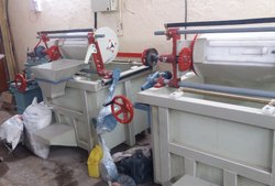 Electroplating Nickel Barrel Machine