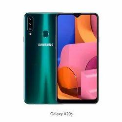 Samsung Black Mobile Phone Seller, Memory Size: 32GB