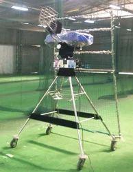 Cricket Bowling Machine League Mh Plus