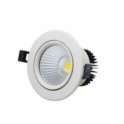 AC Technology Driverless LED Downlight 12W
