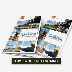 ADVT Brochure Designing Services