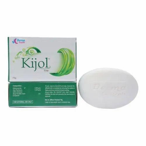 Kijol Soap