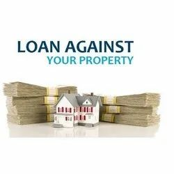 Loan Against Property Service