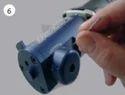 Electrode Grinding System