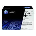HP Q7570A 70A Black Toner Cartridge