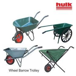 Wheelbarrow Trolley