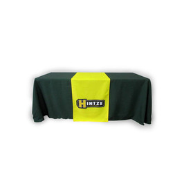 Customized Table Runners