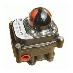 Position Limit Switch Box For Pneumatic Actuator