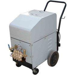 Motorised Hydro Test Pump