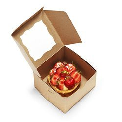 Muffins Box