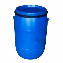 60L Open Top HDPE Drum