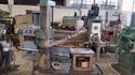 BERGONZI Radial Drilling Machine - LP1250