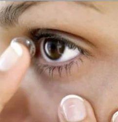 Cornea And Contact Lens Treatment Services