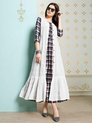 Women Party Wear Kurti