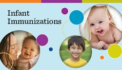 Infant Vaccines