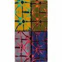 Printed Rayon Kurta Fabric