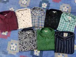 Perzos Cotton Men's Casual Shirts