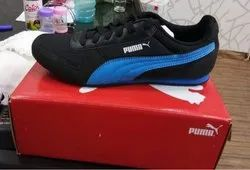 Men Puma Genuine Products(shoes), Size: 6 And 7