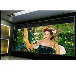 P4 Indoor Video Screen