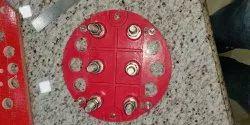 Motor Terminal Plate